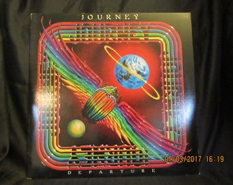 Journey Departure Columbia FC 36339 Steve Perry