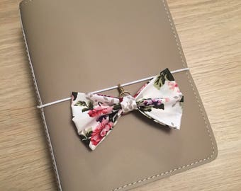 Autumn rose TN bow