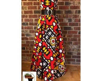 Dress, Maxi Dress,