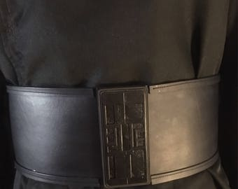 Star Wars The Force Awakens Kylo Ren Costume Belt