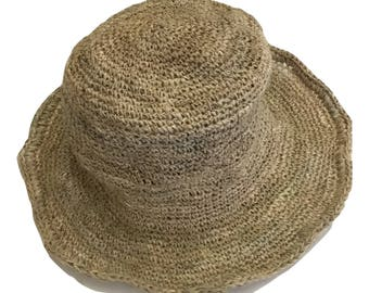 Pure Hemp BohoSun Bonnet