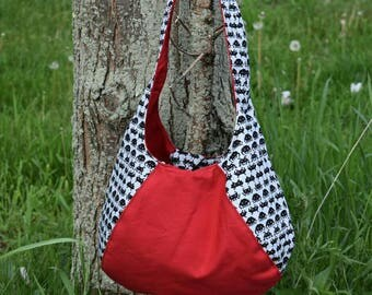 Laney hobo bag - summer sale - handbag - purse - shoulder bag -