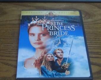 The Princess Bride DVD