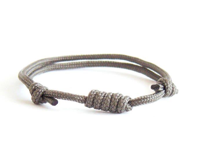 Love Knot Bracelet. Sailor Knot Bracelet, Knot Bracelet Favors. Infinity Nylon Thread String For Men Women Couples Distance Friendship