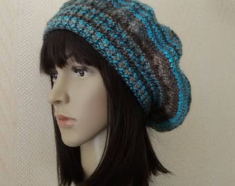 Winter Beanie Hat beret winter knitted for women