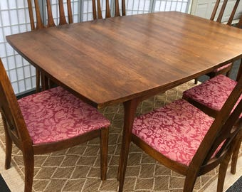 Broyhill Brasilia Dining Table Only-Shipping Not Included