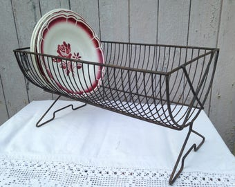 Former Dish drainer