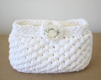 Crochet Bag Pattern, Small Bag Pattern, Clutch Tutorial, Crochet Purse Pattern, Crochet Patterns, Spike Stitch Pattern, Bridesmaid Clutch