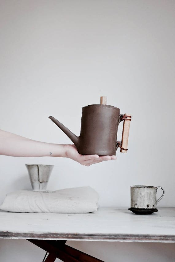 Watering Can Teapot
