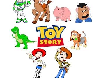 toy story svg, disney svg, svg disney, svg toy story, buzz svg, buzz lightyear svg, svg buzz, mr potato head, potato head svg, toys svg, svg