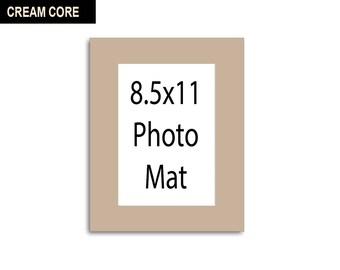 8 5 X 11 Frame Etsy