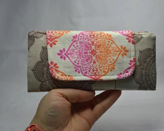 wristlet wallet/everyday wallet/thin wallet women/best womens wallet/accordion wallet/phone wallet wristlet/wallet clutch/slimline wallet