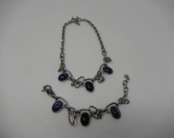 Jewelry Necklace, Bracelet by Kern Dyrberg, Free Shipping!