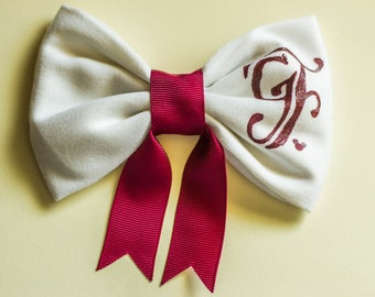 Grand Floridian Inspired hair bow