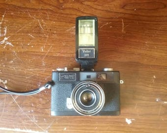 Chino 35 mm camera