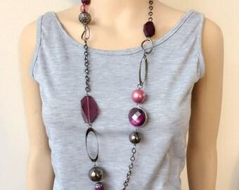 Vintage Seventies necklace