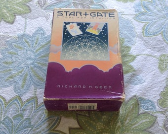 Star+Gate a tool for intuition
