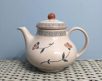 Johnson Bros Teapot