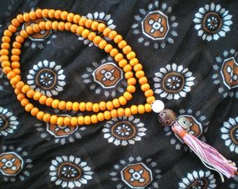 Necklace 108 Balls