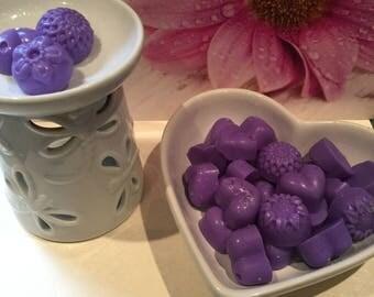 Velvet Rose Oud - Jo Malone Inspired Highly Fragranced Soy Wax Melts