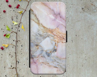 Marble iPhone 6 Wallet Case Flip iPhone 7 Case Leather Iphone 7 Plus Flip Case Iphone 6 Leather Wallet Case Iphone 6 Leather Cover