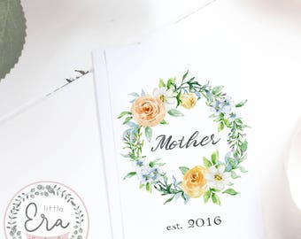 Mothers Day Print || Wall Art || Flowers || Spring || Occasion || Personalised || Digital Print