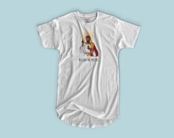 T-shirt • Believe in Yeezus / / PREORDER