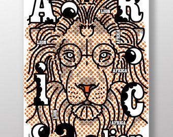 AFRICA: Lion