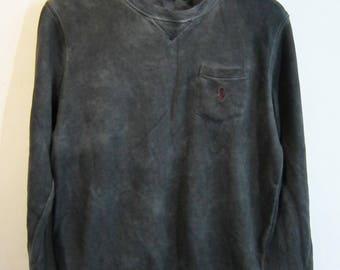 Polo Ralph Lauren Pigment dye Sweatshirt