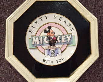 Sixty Years with Micky - Limited Edition