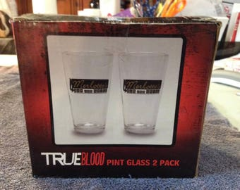 true blood glasses