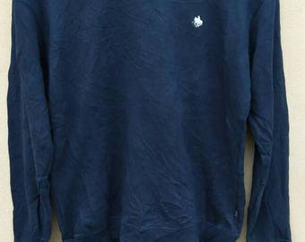 Polo British Country Spirit sweatshirt crewneck jumper