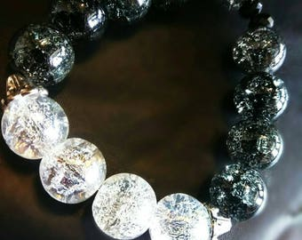 Galaxy Gem Bracelet