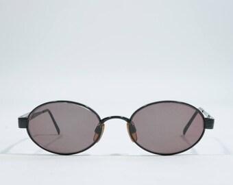 OLIVER - Metal sunglasses