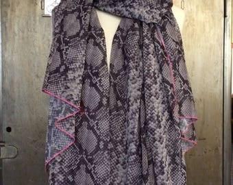 Viscose Scarf scarf