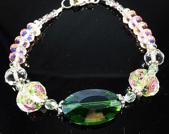 Spring Bling Bracelet
