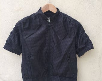 Rare Adidas X Missy Elliot Crop Jacket