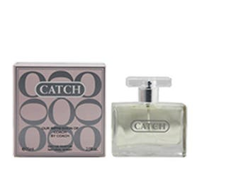 CATCH Women Perfume Spray 2.5oz EDP Fragrance Our Impression of Coach