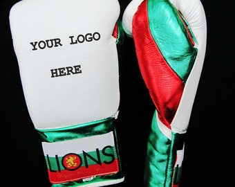 Lions-Proffesional boxing gloves/UltimatePro