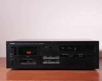 Yamaha TC-920B natural sound stereo cassette deck