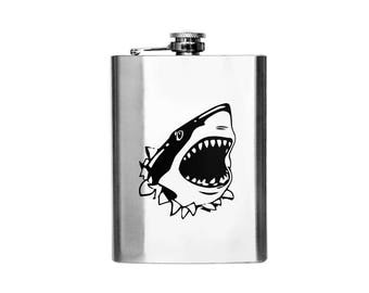 Shark Designer Flask