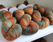 Navvy - Superwash Blue Faced Leicester 4 Ply 100g
