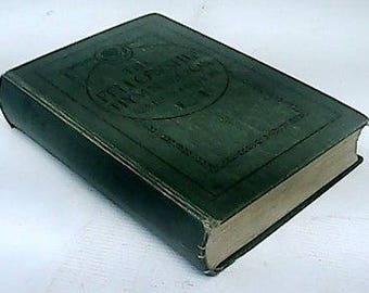 Vintage - The Fellowship Hymn Book - 1933