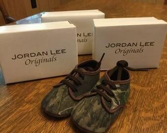 Camouflauge soft shoes. SALE!