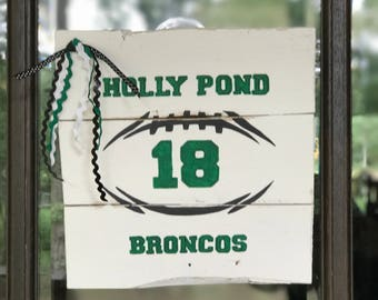 Sports Sign