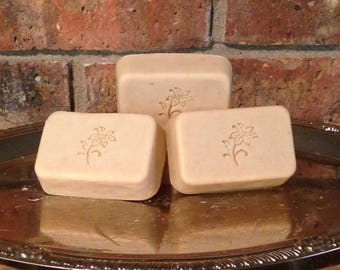 Jewelweed Soap all natural anti-itch handmade soap