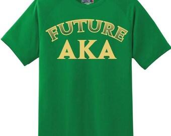 Alpha Kappa Alpha(Future AKA)