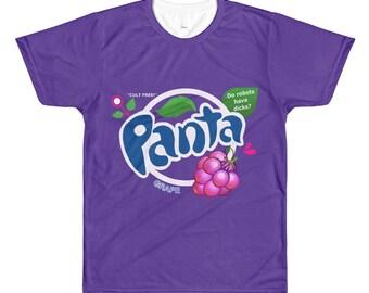 danganronpa - oma- All-Over Printed T-Shirt