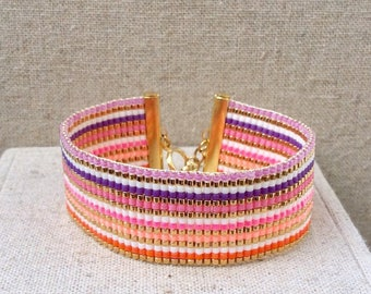 Version 2 Loulou bracelet