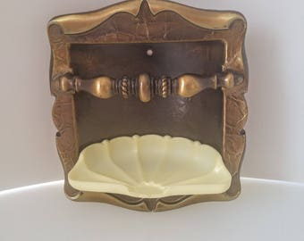 Wall Mount Soap Dish Etsy